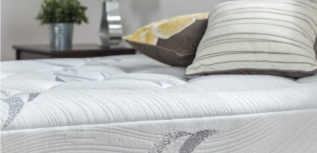 Queen mattress under $100