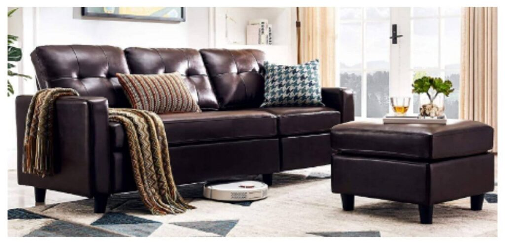 Sectional sofas under $300