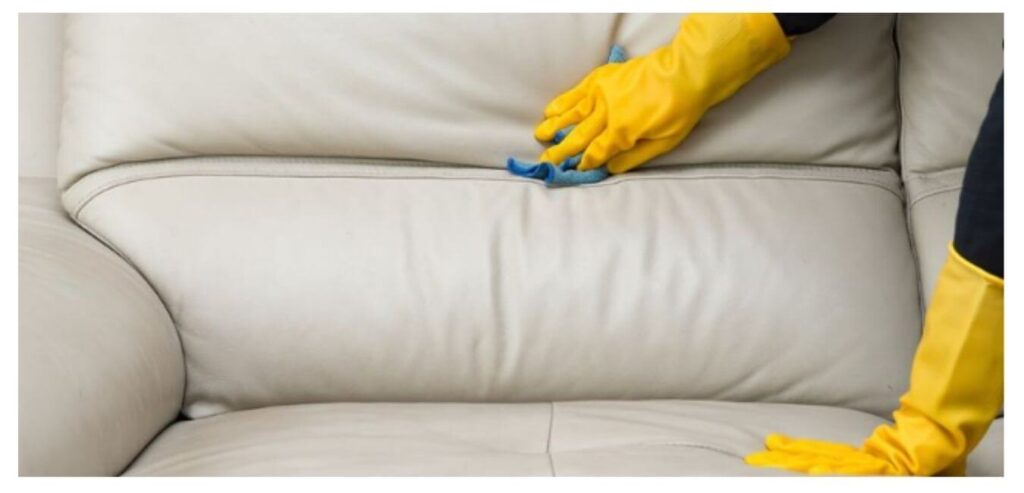 How to Remove Ink Stains From the Leather Couch