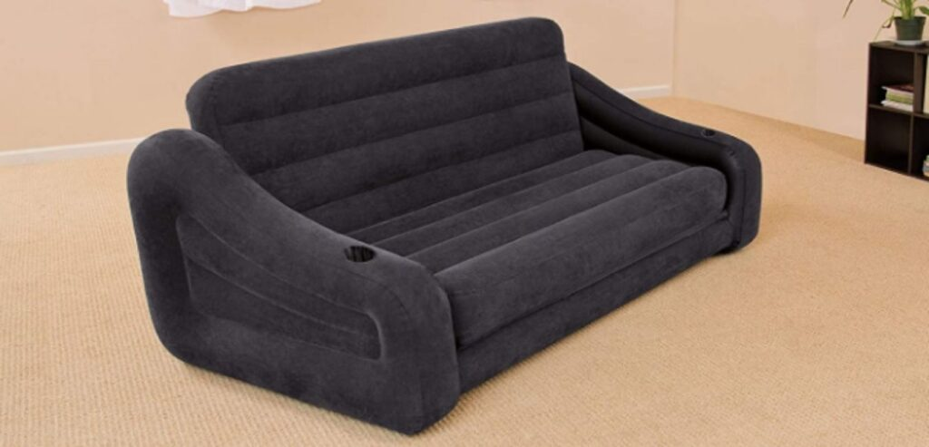 Fortable futon under $100