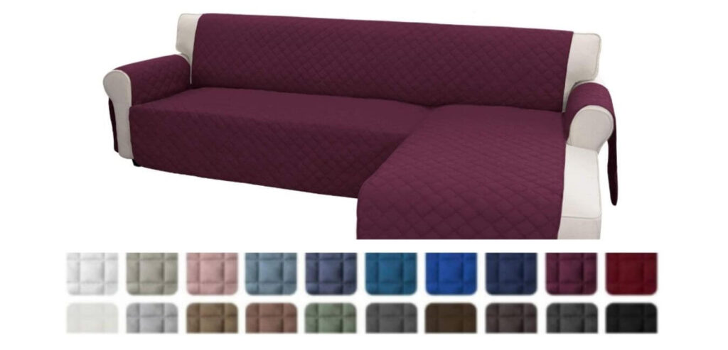 Sofa Slipcovers and Couch Covers