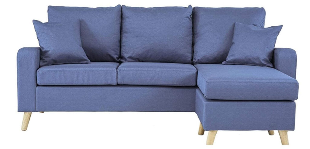 Sectional sofas under $400