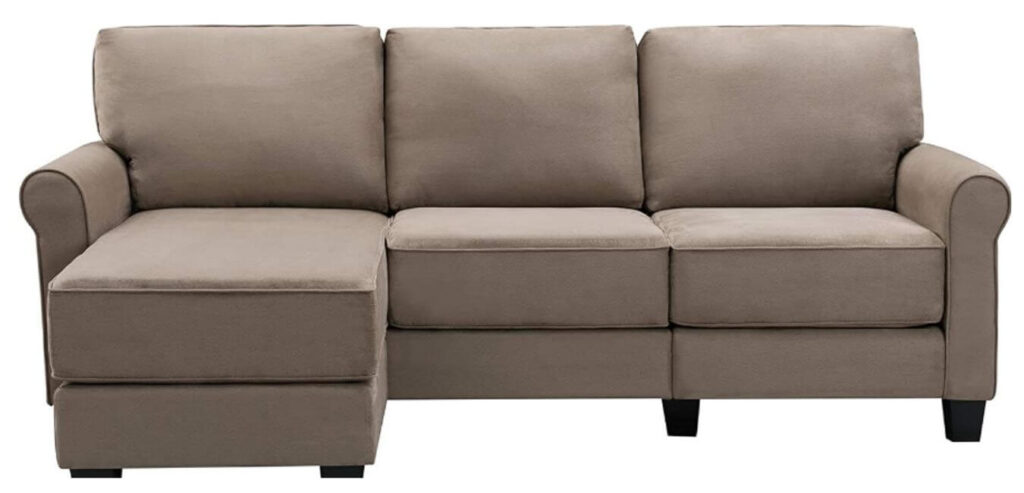 sectional couch under 300